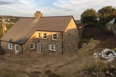 Allgood Farm, Forge Side. 2 bedroom detached house