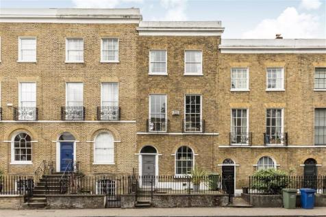 Camberwell New Road, Camberwell. 3 bedroom house for sale