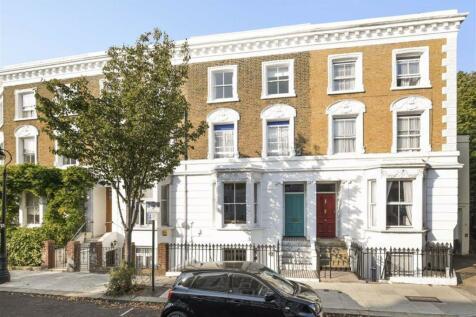 Aldebert Terrace, South Lambeth. 5 bedroom house for sale