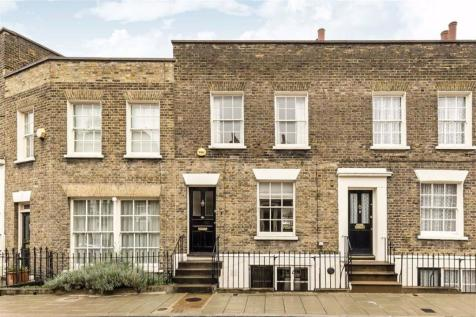 Walcot Square, Kennington. 3 bedroom house for sale