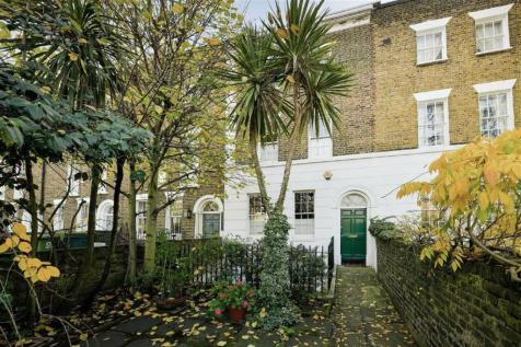 St. Georges Road, Kennington. 4 bedroom terraced house for sale