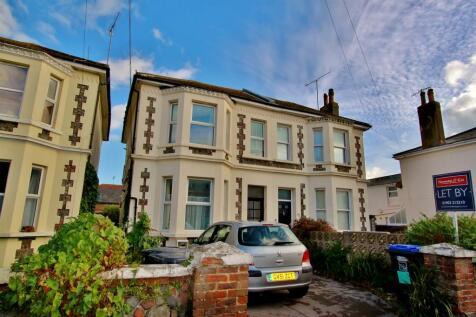 Gratwicke Road, Worthing, BN11. 1 bedroom flat