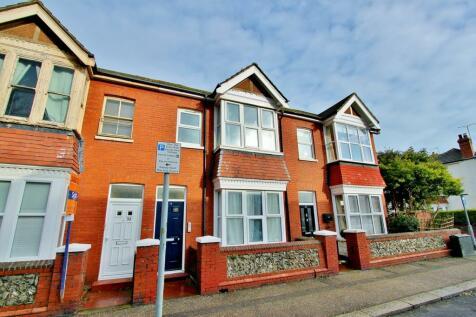 Wordsworth Road, Worthing, BN11. Studio flat