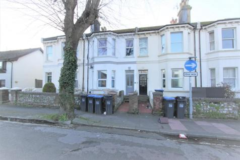 Ashdown Road, Worthing, BN11. 2 bedroom flat
