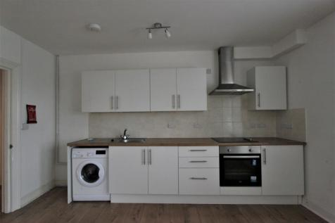 Western Place, Worthing, BN11. 1 bedroom flat