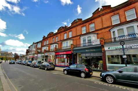 Rowlands Road, Worthing, BN11. 1 bedroom flat