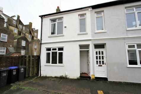 Surrey Street, Worthing, BN11. 2 bedroom house