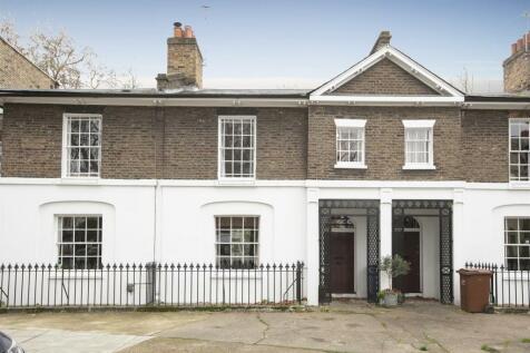 Addington Square, Camberwell, SE5. 3 bedroom terraced house for sale