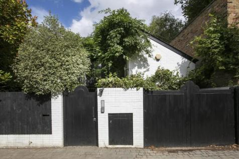 Stories Mews, Camberwell, SE5. 5 bedroom detached house