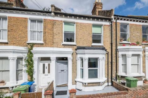 Linnell Road, Camberwell, SE5. 4 bedroom terraced house