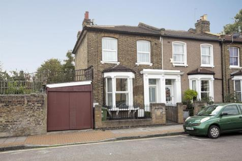 Relf Road, Peckham, SE15. 3 bedroom semi-detached house for sale