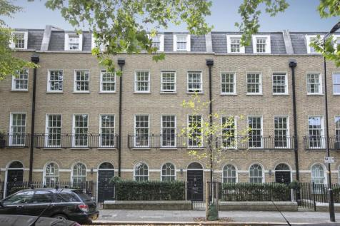 Camberwell Grove, Camberwell, SE5. 5 bedroom terraced house