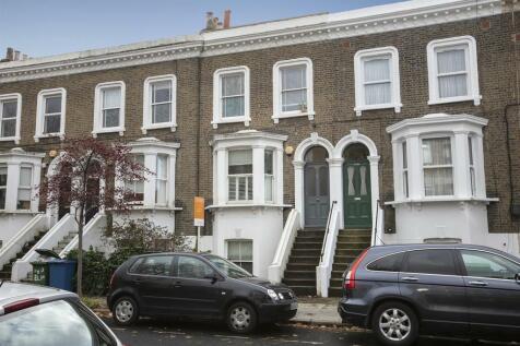 Elmington Road, Camberwell, SE5. 4 bedroom terraced house for sale