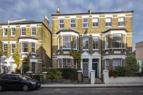 Champion Grove, Camberwell, SE5. 5 bedroom semi-detached house for sale