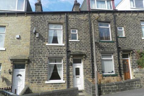 Exeter Street, Sowerby Bridge, HX6 2DG. 3 bedroom terraced house