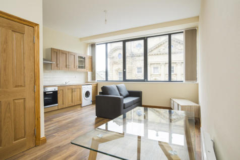 Southgate House, Halifax. 1 bedroom apartment