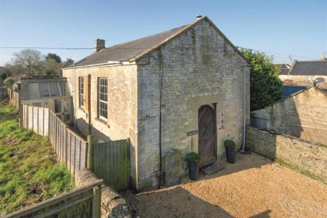 The Terrace, Milton-Under-Wychwood, Chipping Norton. 2 bedroom detached house