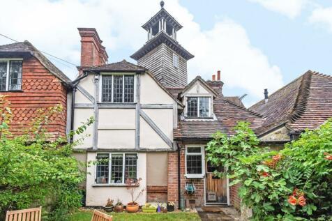 Chiltley Lane, Liphook, GU30. 2 bedroom terraced house for sale