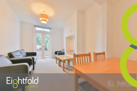 Hollingdean Terrace, Brighton. 6 bedroom house share