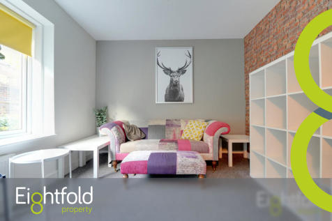 Hornby Road, Brighton. 6 bedroom house share