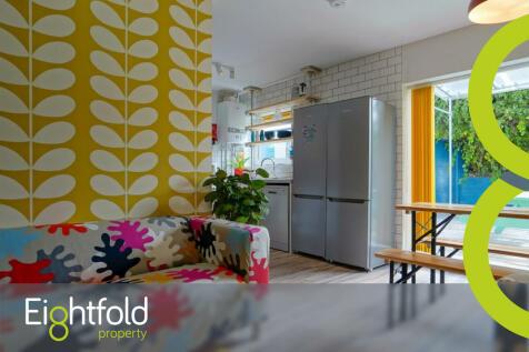 Bevendean Crescent, Brighton. 6 bedroom house share
