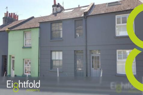 Old Shoreham Road, Brighton. 6 bedroom house share