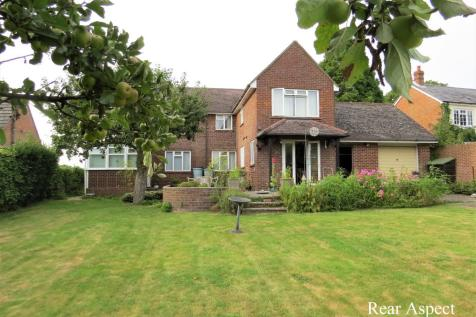 thehav. 4 bedroom detached house