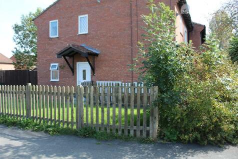 Didcot Close, New Park Farm, SY1 2UH. 2 bedroom apartment