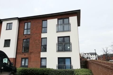 Donington Grove, Wolverhampton WV10 6EE. 2 bedroom apartment