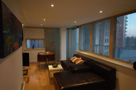Westpoint, City Centre. 2 bedroom apartment