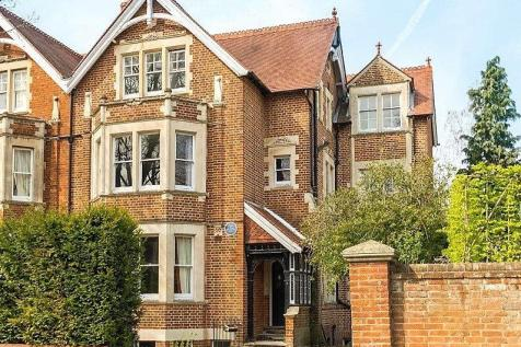 Polstead Road, Oxford, Oxfordshire, OX2. 9 bedroom semi-detached house