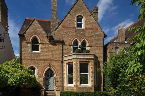 Banbury Road, Oxford, Oxfordshire, OX2. 7 bedroom detached house for sale