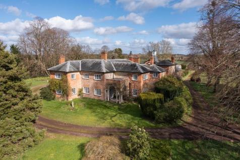 Bestmans Lane, Kempsey, Worcester, Worcestershire, WR5.. 10 bedroom detached house