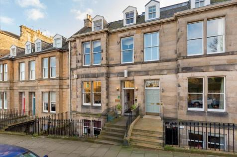 Inverleith Terrace, Edinburgh, Midlothian, EH3. 10 bedroom terraced house for sale