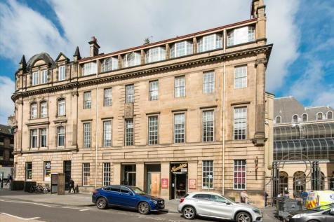 Chambers Street, Edinburgh, Midlothian, EH1. Property for sale