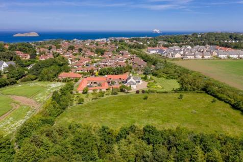 Garden Ground, Williamstone Farm, North Berwick, EH39. Land for sale
