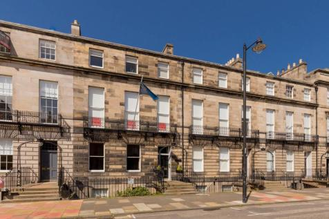 Melville Street, Edinburgh, Midlothian, EH3. Town house for sale