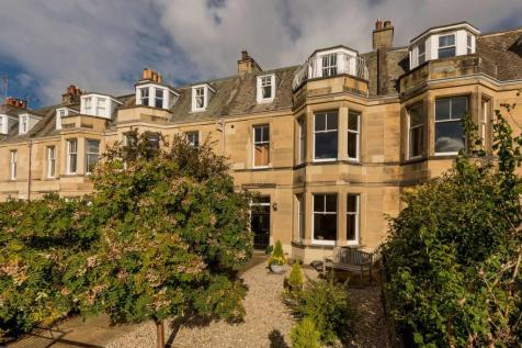 Kingsburgh Road, Murrayfield, Edinburgh, EH12. 5 bedroom detached house for sale