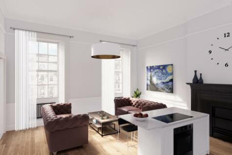 York Place, Edinburgh, Midlothian, EH1. 1 bedroom flat
