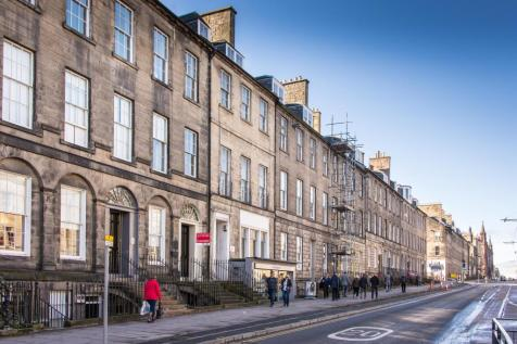 York Place, Edinburgh, Midlothian, EH1. 1 bedroom flat for sale