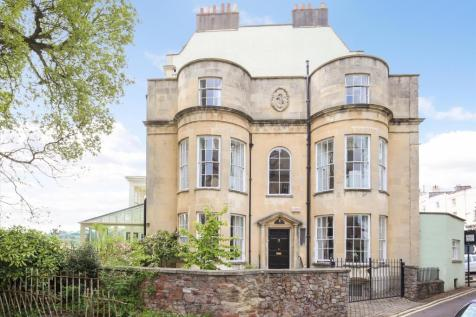 The Paragon, Clifton, Bristol, BS8. 5 bedroom semi-detached house