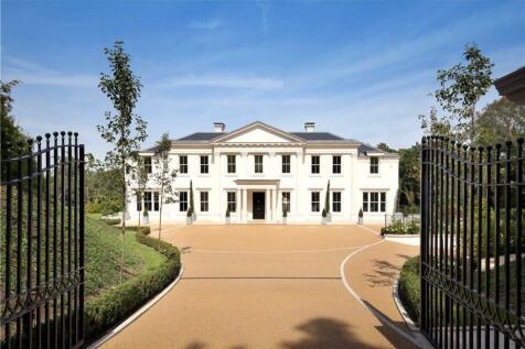 East Drive, Wentworth, Virginia Water, Surrey, GU25 property