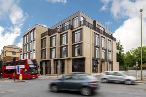Apartment 5, Four 5 Two, Finchley Road, London, NW11. 3 bedroom flat for sale