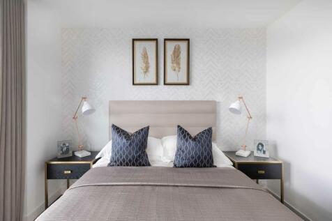 C-12.01, Royal Mint Gardens, Royal Mint Street, London, E1. 3 bedroom flat for sale