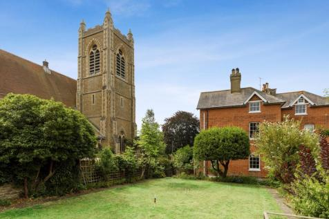Waterden Road, Guildford, Surrey, GU1. 5 bedroom semi-detached house for sale