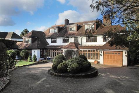 Forest Road, Tunbridge Wells, Kent, TN2. 8 bedroom detached house