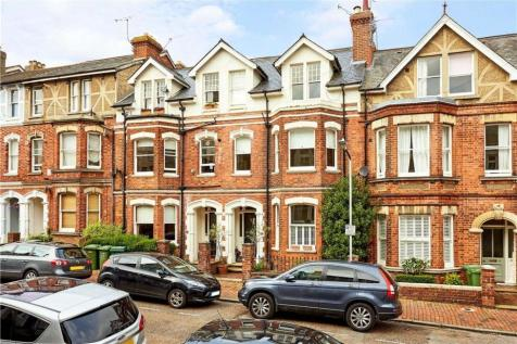 Guildford Road, Tunbridge Wells, Kent, TN1.. 5 bedroom terraced house for sale