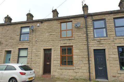 Annie Street, Ramsbottom, Bury. 2 bedroom terraced house