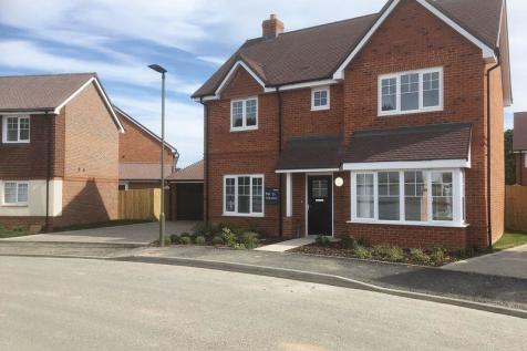 Family home at Little Meadow. 4 bedroom detached house
