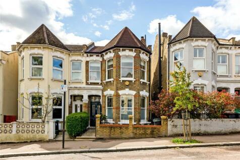 Burgoyne Road, London, N4, harringay property